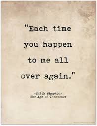 Age Love Quotes by Romantic Quote Poster A Tale Of Two Cities By Charles Dickens