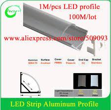 popular wall strip light housing buy cheap wall strip light