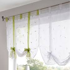 aliexpress com buy roman shade european embroidery style window