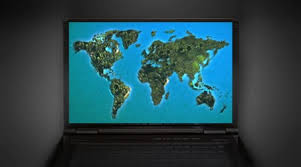 america map zoom zoom in to south america map stock realcg 46720837
