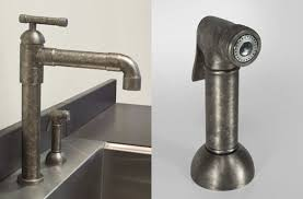 great rustic kitchen faucet 34 in small home decoration ideas with - Rustic Kitchen Faucets