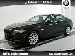 2014 bmw 535i for sale used 2014 bmw 535i for sale in arlington tx ed482684