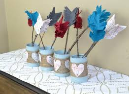 Rustic Valentines Day Decor by Upcycled Valentine U0027s Decor Valentine U0027s Day Blog Hop Refresh Living