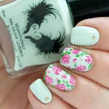 best 20 vintage nail art ideas on pinterest casual nails