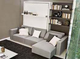 Sliding Bookcase Murphy Bed Best 25 Murphy Bed With Couch Ideas On Pinterest Murphy Bed