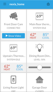 smart home automation system home automation ideas home connect