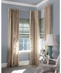Curtain Hanging Ideas Ideas Amazing Hanging Curtains On Angled Windows Window Wall Window And