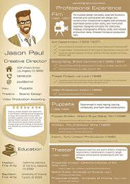 Do U0027s And Don U0027ts From The 23 Most Creative Resume Designs We U0027ve by 100 Infographic Resume Designer Premium Resume Templates 28