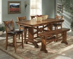 rustic dining room furniture country french of dining room