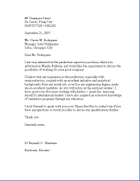 business and application letters are to be best business template