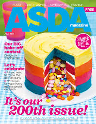 asda magazine july 2014 by asda issuu