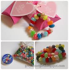 Homemade Valentines Day Gifts by Grey Luster Homemade Valentine U0027s Day Gifts Jelly Bean