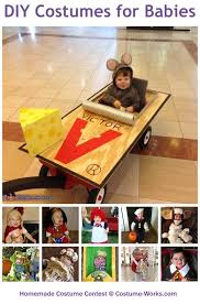 Handmade Baby Halloween Costumes 65 Wagon Images Halloween Ideas Costume Ideas