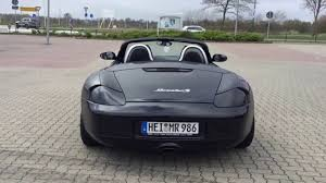 widebody porsche boxster porsche boxster 986 body kit widebody by techart germany youtube