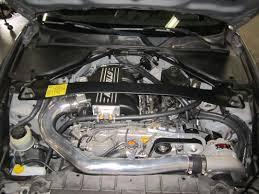 nissan 370z oil cooler z car blog stillen