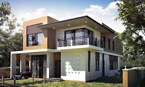 Modern Villas by Villa 3d Models Turbosquid Com