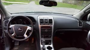 gmc acadia 2008 auto auho
