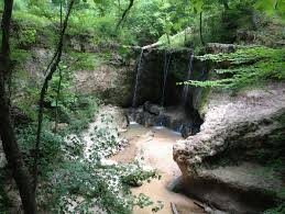 Mississippi nature activities images Clark creek natural area boasts hills waterfalls and hikes just jpg