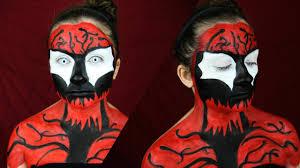 Carnage Halloween Costume Carnage Halloween Costume