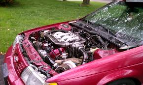 Sho Motor 1991 ford taurus sho 1 4 mile trap speeds 0 60 dragtimes