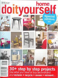 tuis mengsel retro roosters in home tuis magazine