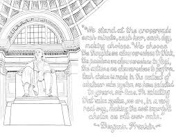 philadelphia coloring pages spreadlove