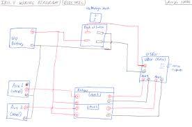 power inverter wiring diagram gooddy org