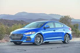 hyundai elantra sport sporty u0026 affordable hartford courant