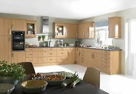 oak shaker style kitchen cabinet doors oak style shaker kitchen wall base doors 600x115 135mm oven filler pack h ebay