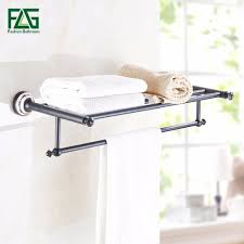 Bathroom Towel Racks And Shelves by Compare Prices On Bath Towel Shelves Online Shopping Buy Low