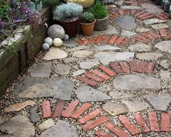 Cobblestone Ideas by Recycled Pavers Landscaping Landscaping Ideas Pinterest