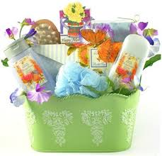 Spa Gift Baskets For Women Spa Therapy Bath U0026 Body Spa Basket For Women Christmas Holiday