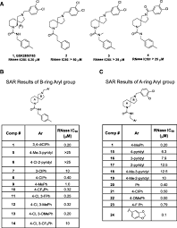 long range inhibitor induced conformational regulation of human