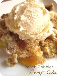 best 25 peach cobbler dump cake ideas on pinterest easy peach