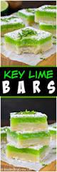 key lime green key lime bars inside brucrew life