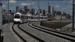 Rtd Denver Light Rail Schedule Rtd Plans Light Rail Line Closures Throughout November Fox31 Denver