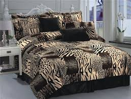 Cheetah Print Curtains by Bedroom Cheetah Print Bedroom Ideas Fabric Covered Headboards
