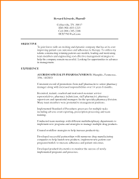 Resume Sample For Pharmacy Technician by Pharmacy Technician Sample Resume Free Resume Example And