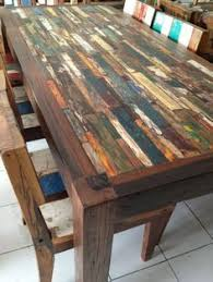 Dining Room Wood Tables How To Make Your Own Tile Table Architecture Interiors And Tile