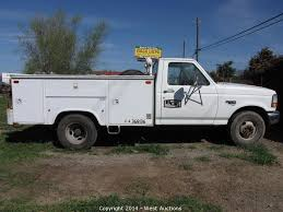 Utility Bed For Sale West Auctions Auction Bankruptcy Auction Of Freightliner Flc120