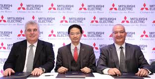 mitsubishi electric mitsubishi electric grows rapidly in turkey electricity turkey