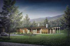 new rustic modern house plans time to build