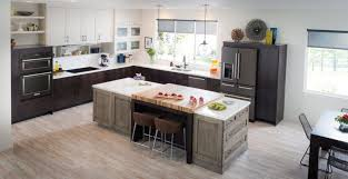 color kitchen cabinets with black appliances tips for matching cabinets with black stainless steel appliances