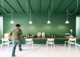 Minimalist Workspace 12 Of The Best Minimalist Office Interiors Where There U0027s Space To