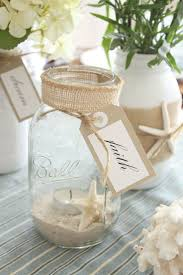 25 unique beach mason jars ideas on pinterest diy projects