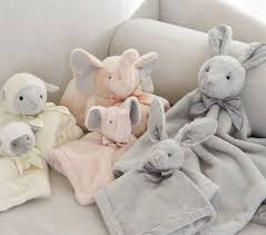 Pottery Barn Kids Elephant Rug by Monique Lhuillier Security Blankets Pottery Barn Kids