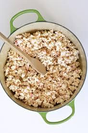 candy cane popcorn i heart nap time