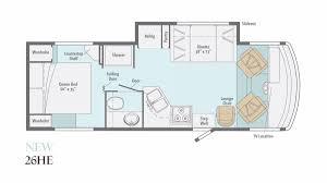 itasca rv floor plans u2013 meze blog
