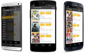anime android anime mobile anime app drama android drama
