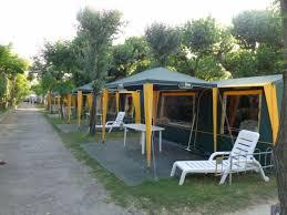 camping rubicone adriatic coast italy roan co uk